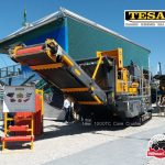 Tesab Success at Hillhead Show 2018